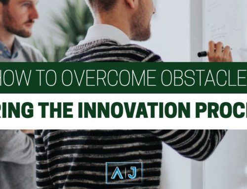 How To Overcome Obstacles During the Innovation Process