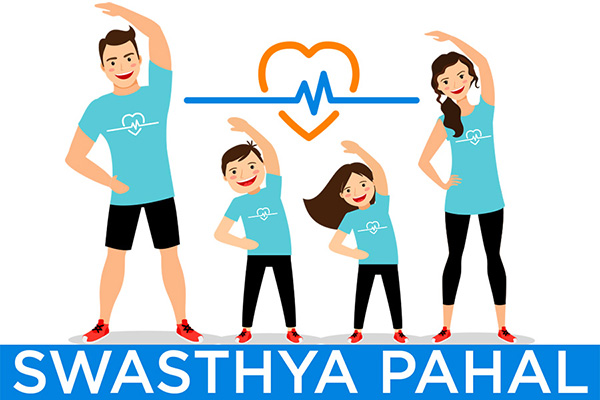 Ashish Joshi's Projects - Swasthya Pahal (Health for All) Program to address SD3 Good Health and Well-Being