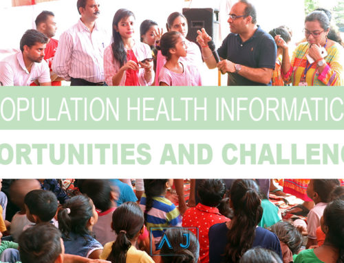 Population Health Informatics Opportunities and Challenges